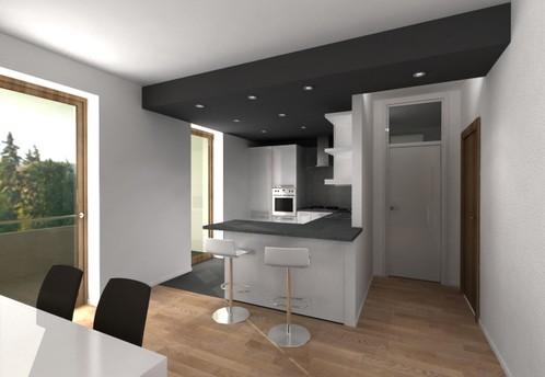 devi ristrutturare la tua cucina a roma affidati allesperienza di ...